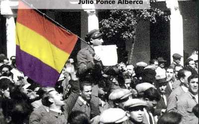 LA DIPUTACIÓN PUBLICA DE LAS URNAS A LA REPÚBLICA, ESTUDIO DE JULIO PONCE QUE RECOPILA POR PRIMERA VEZ LOS RESULTADOS DE LAS ELECCIONES MUNICIPALES DE 1931 EN LA PROVINCIA