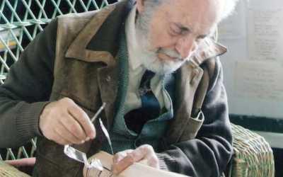 ANTONIO PEREA SÁNCHEZ: EL DRAMA DEL HOMBRE Y EL GENIO DEL ARTISTA