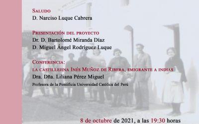 PRESENTACIÓN DEL PROYECTO: HISTORIA DE CASTILLEJA DEL CAMPO