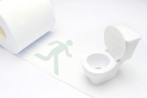 ホノルルマラソントイレ問題