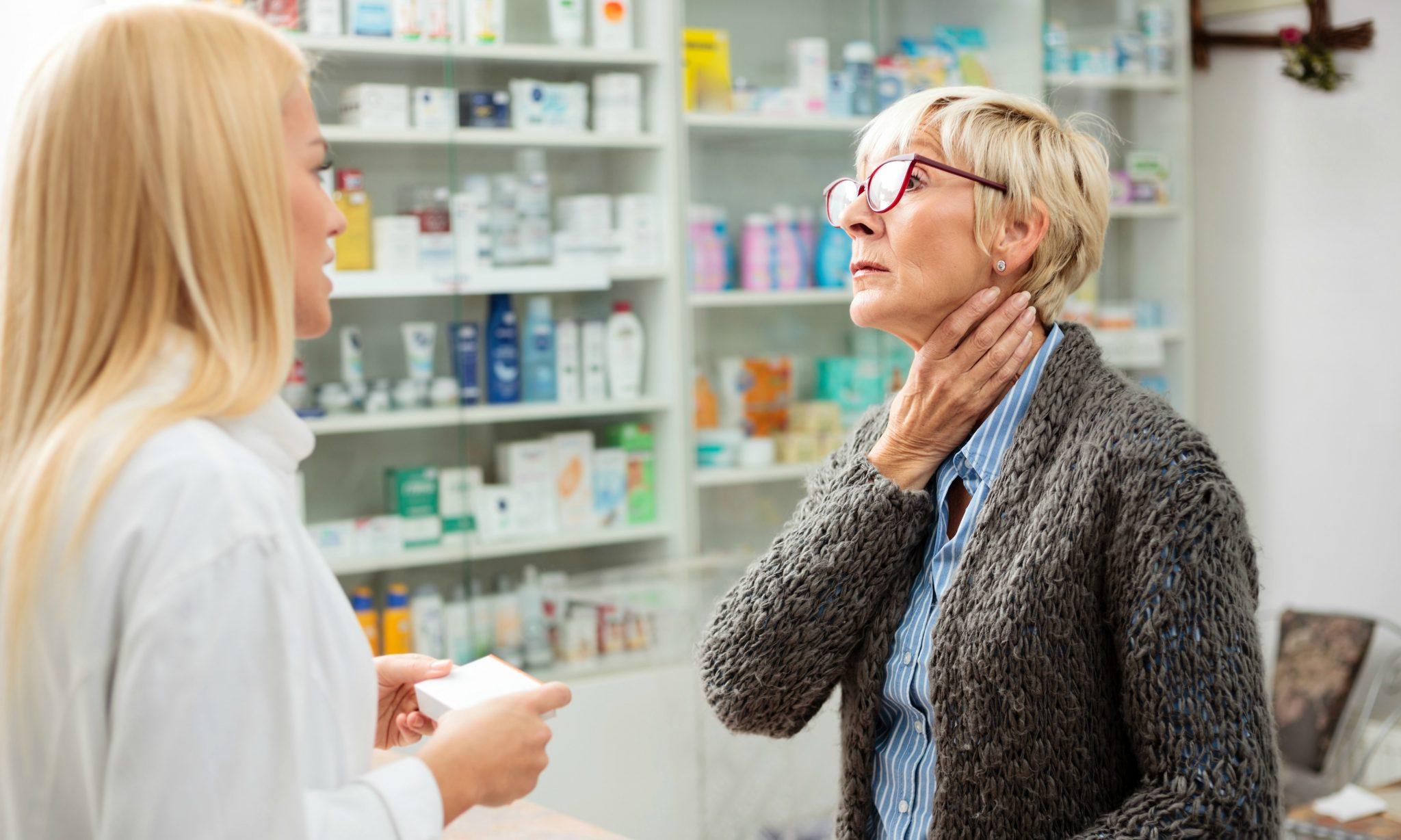 Serviços farmacêuticos para oferecer em 2020