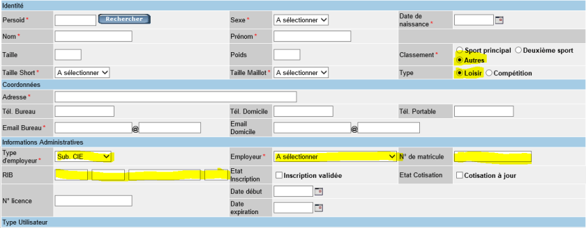 process inscription 6
