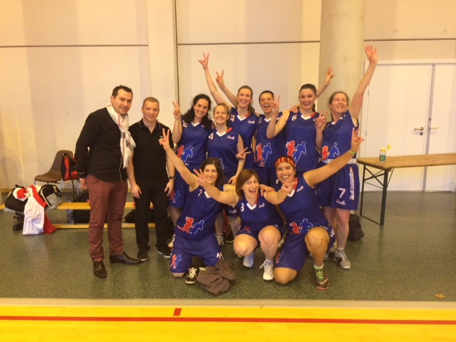 Basket-Victoire