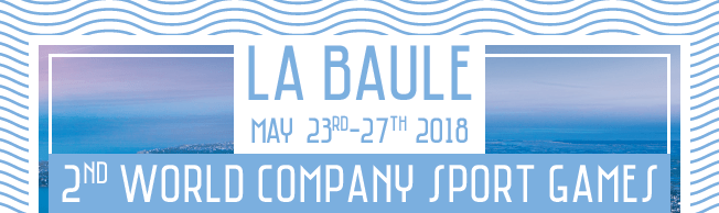 LA BAULE logo