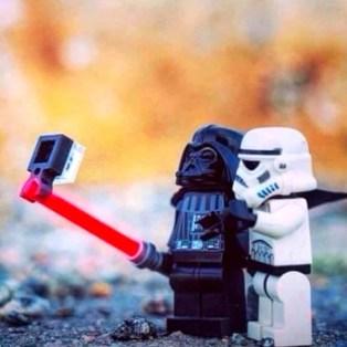 star-wars-dark-vador-selfie-laser