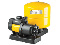 Davey Pressure Switch Pumps