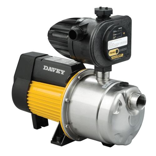 Davey HS60-08T Water Pump