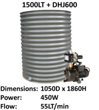 1500 dhj600
