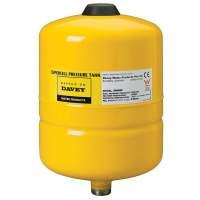 18 litre water tank