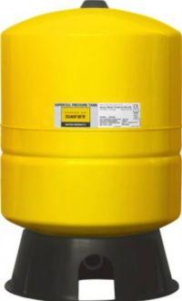 100 litre pressure tank