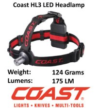 Utility Headlamp - Coast