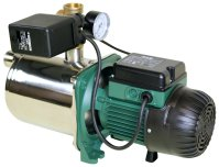 rainwater tank pump - DAB EUROINOX40/50MP Pressure Switch Pump