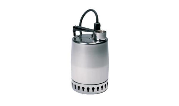 Wiring Diagram - Rainwater Tank Pump