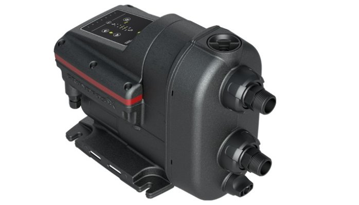Grundfos Scala2 Variable Speed Drive Water Pump