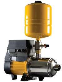 Davey Variable Speed Pumps