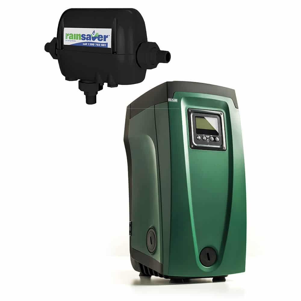 DAB RS4e-ESYBOX Variable Speed Constant Pressure Pump