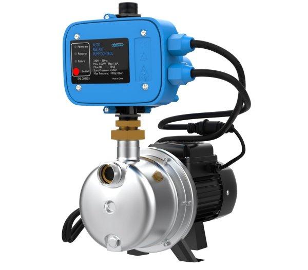 ASC J48/65 Domestic 4-5 Tap Household Water Pump
