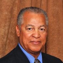 Ernie Calhoun