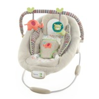 Comfort and Harmony Bouncer - Cozy Kingdom | Baby | George ...