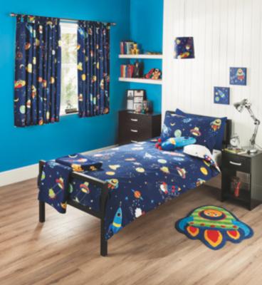 George Home Space Bedroom Range  Baby Bedding  George at