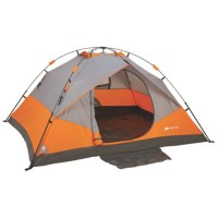 Ozark Trail 4-Person Instant Dome Tent | Home & Garden ...