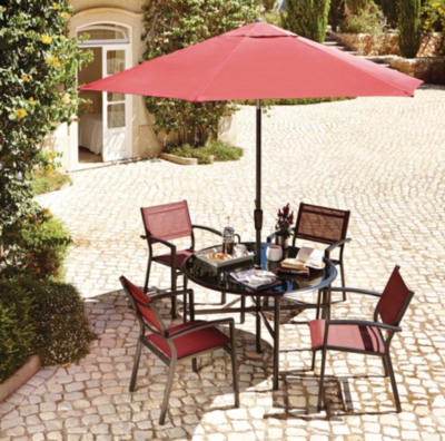 Haversham 6 Piece Expressions Patio Set