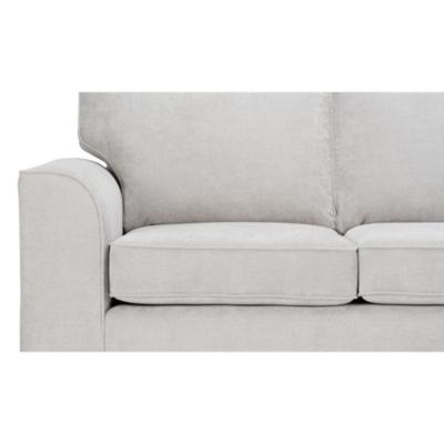 big chunky corner sofas modern design bamboo furniture sofa george home edmund right hand group in ...