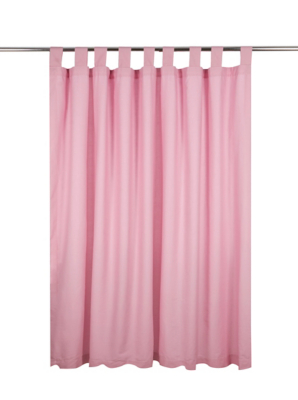 George Home Pale Pink Curtains 66x54in Home & Garden George At