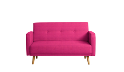 pink sofa dating uk best quality leather sofas george home ramona garden at asda in reset