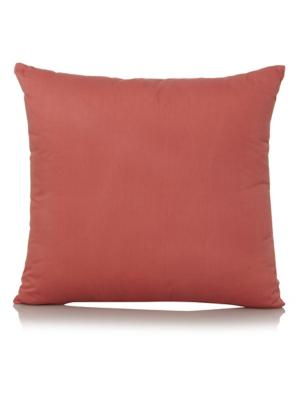 Sewing Lady Cushion - 43x43cm