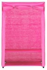 Kids Fabric Wardrobe - Pink   Furniture   George
