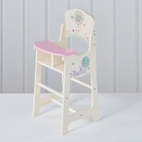 Wooden Toy High Chair | Toys & Character | George