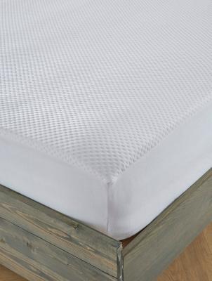 memory foam 2 5cm mattress topper