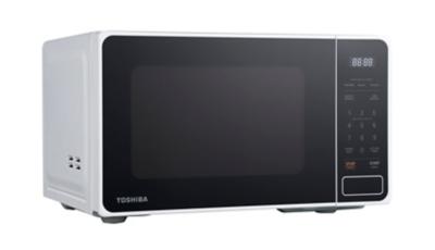 toshiba mm2 em20pf 20l 800w digital microwave