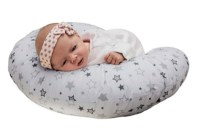 Kinder Valley Donut Nursing Pillow-Stars | Baby | George