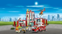 LEGO City - Fire Station - 60110 | Kids | George at ASDA