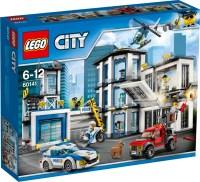LEGO City - Police Station - 60141 | Kids | George at ASDA
