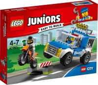 LEGO Juniors - Police Truck Chase - 10735 | Kids | George ...