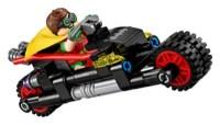 LEGO Batman Movie - The Ultimate Batmobile - 70917 | Toys ...