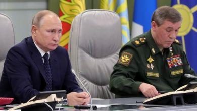 """Photo of بوتين: """"أفانغارد"""" الذي لا يقهر أصبح جاهزاً للاستخدام"""