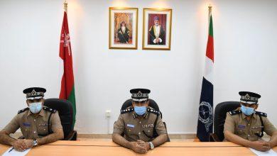 Photo of شرطة عمان السلطانية تشارك في اجتماع منظمة الشرطة الجنائية الدولية..
