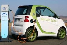 صورة إنتهاء النزاع بين صانعي بطاريات السيارات الكهربائية في كوريا الجنوبية..