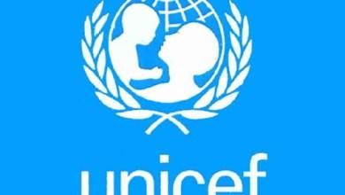 صورة اليونيسف تدعو الاحتلال للامتناع عن استخدام العنف ضد الأطفال الفلسطينيين..