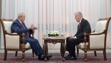 صورة هل تسعى أوزبكستان لأخذ مكانة الزعامة في آسيا الوسطى ؟..