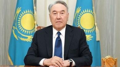 """صورة """"إلباسي"""" نورسلطان نزارباييف مؤسس كازاخستان الحديثة ومُلْهِم التّعايش والوئام .. (تقـريـر).."""