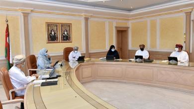 صورة مجلس إدارة مؤسسة الصحة الوقفية يعقد اجتماعه الأول…