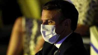 صورة ماكرون: فرنسا ستقدم مساعدات طارئة للبنان تشمل لقاحات مضادة لكوفيد…