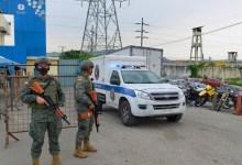 صورة مقتل 24 سجينًا على الأقل خلال تمرد في سجن بالإكوادور