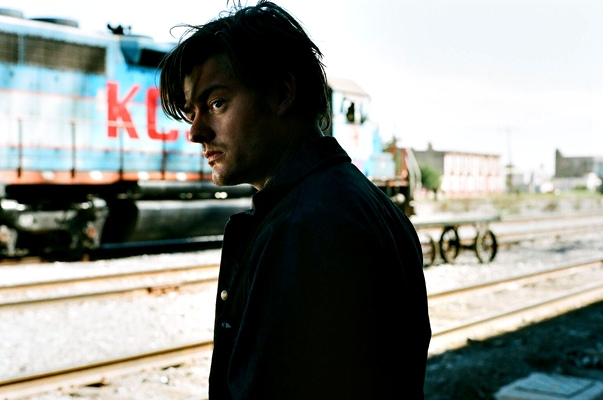 Sam Riley, Sal Paradise / Jack Kerouak