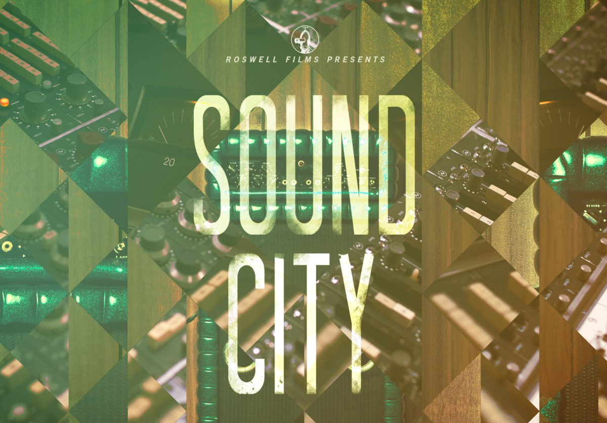 Hablemos de Sound City: La Nostalgia del Análogo en la Industria Musical